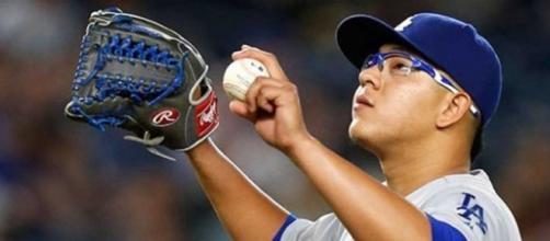 MLB | Así le fue a Julio Urías en su debut en Triple A | AL BAT ... - albat.com