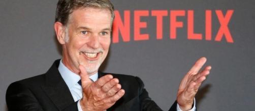 Netflix Stock Reaches All Time High | HYPEBEAST - hypebeast.com