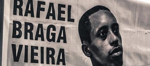 Rafael Braga Vieira é condenado a 11 anos de prisão