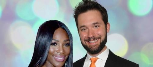 Serena Williams Engaged to Reddit Co-Founder Alexis Ohanian, Facts ... - essence.com