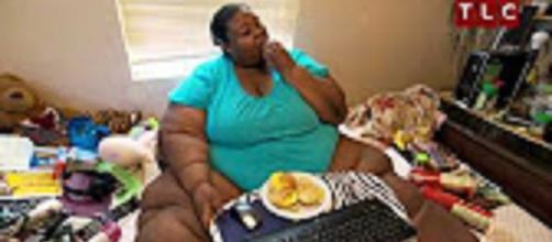 "Source: Youtube TLC. ""My 600-lb Life"" links obesity, Munchausen Syndrome"
