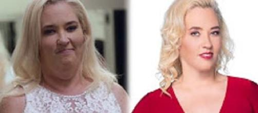 Source: Youtube WEtv. Mama June stalked by Sugar Bear, Jennifer Lamb after weight loss