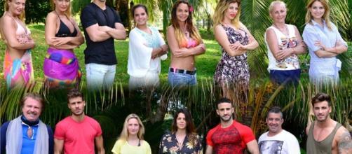 Supervivientes 2017': concursantes confirmados, candidatos y ... - diezminutos.es