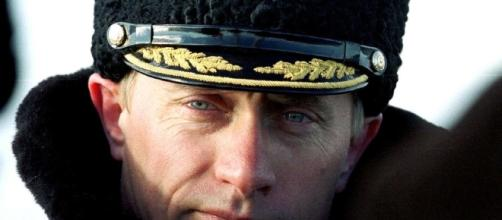 The Great Cost of Journalism in Vladimir Putin's Russia | GQ - gq.com
