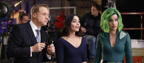 Things are not looking good for 'Powerless' [Image via Blasting News Library]