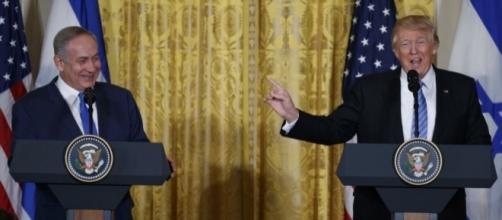 Trump, Netanyahu Project Unity; Hearings Open on Ambassador Nominee - voanews.com