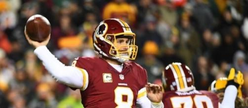 Washington Redskins Breakdown: Offense Carries Team In Week 11 Win - riggosrag.com