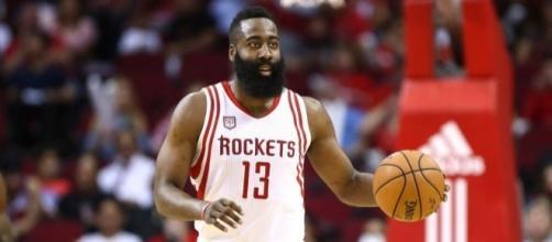 West showdown between Westbrook, Harden has upset potential - VSiN ... - vsin.com