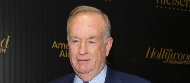 Bill O'Reilly out at Fox News Channel - Photo: Blasting News Library - sfchronicle.com