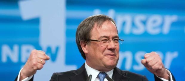 CDU-Politiker Armin Laschet im Porträt: Mehr als nur ein ... - merkur.de
