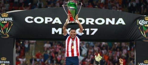 Chivas campeón: gana en penales la Copa MX 3-1 a Monarcas - La Jornada - unam.mx