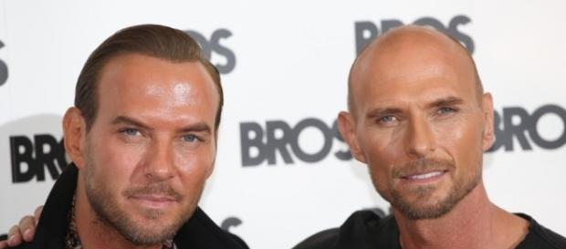 Eighties heartthrobs Luke and Matt Goss confirm Bros are reuniting ... - thesun.co.uk