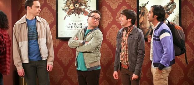 Fans want a new 'The Big Bang Theory' episode tonight [Images via Blasting News Library]