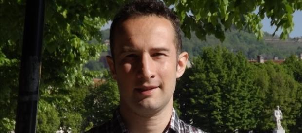 Federico Valetti, Consigliere Regionale del Piemonte per il M5S