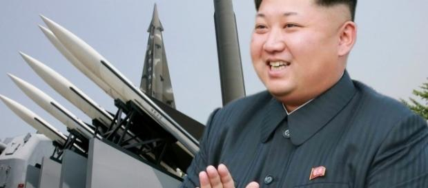Global implication of war with Kim Jong-un- Image - globalresearch.ca