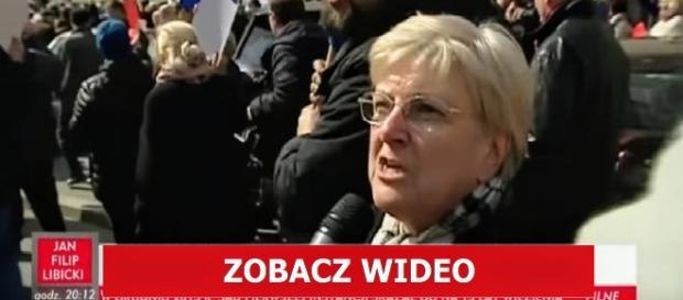 Głupie wypowiedzi zwolenników Tuska