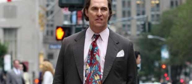 'Gold' - Matthew McConaughey -