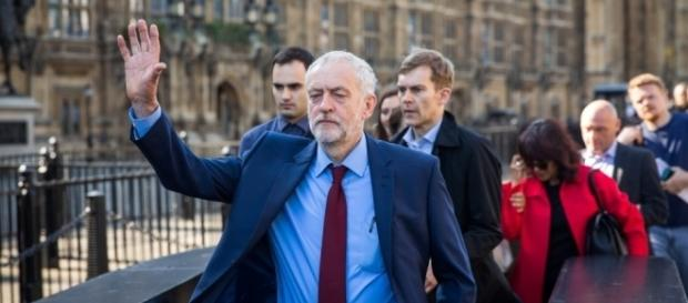 Jeremy Corbyn coup: What on earth is happening to the Labour Party ... - inews.co.uk