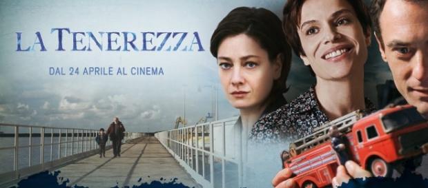 La Tenerezza di Gianni Amelio - Trailer Ufficiale - Filmtrailerclip - filmtrailerclip.it