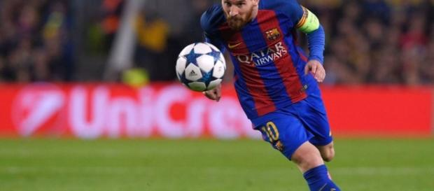 Le FC Barcelone juge la suspension de Lionel Messi «injuste et ... - tvasports.ca
