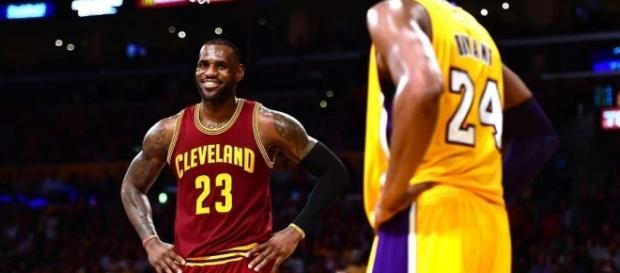 LeBron is about to pass Kobe in a statistical category that ... - givemesport.com