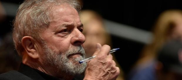 Lula lidera pesquisa do Ibope para 2018 | Foto-Douglas