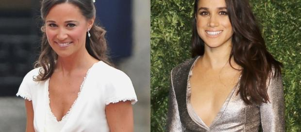 Meghan Markle expected to join Pippa Middleton's evening celebration - com.au