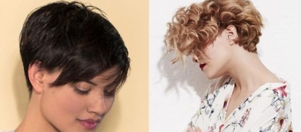 Novità tagli di capelli corti  ecco le tendenze per l estate  17 cfc8470da697