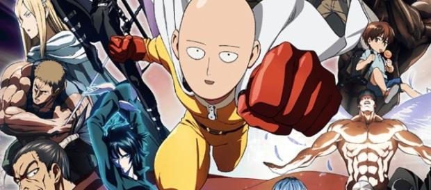 One Punch Man' Season 2 Release Date Set For Early To Late 2017? - inquisitr.com
