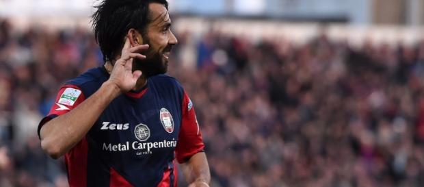 Raffaele Palladino, attaccante del Genoa si confessa al Secolo XIX