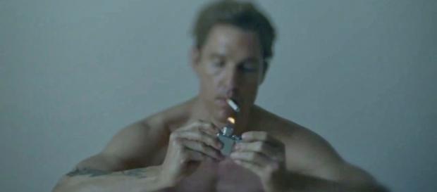 Rust Cohle, protagonista de la serie True Detective, encarna el antinatalismo y el pesimismo filosófico en la cultura popular.