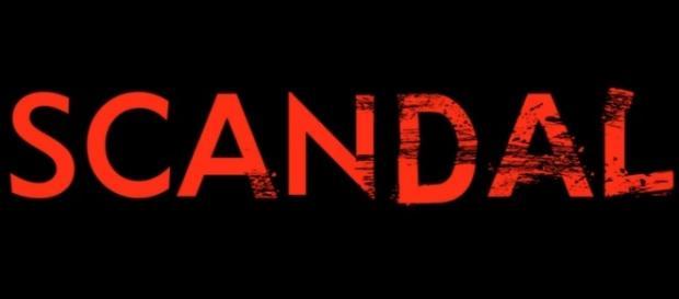 Scandal tv show logo image via Flickr.com