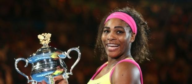 Serena Williams is pregnant - Photo: Blasting News Library - usatoday.com