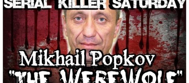 Shoccanti rivelazioni di Mikhail Popkov - YouTube