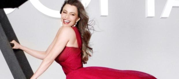 Sofia Vergara Launches 'So Very Sofia' Fragrance With Avon ... - usmagazine.com