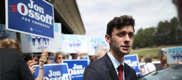 The Democrats' Problem in the Georgia Special Election | The Run ... - usnews.com