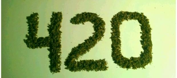The world celebrates one event only few people are familiar with, Happy 420!(https://s-media-cache-ak0.pinimg.com/originals.png)