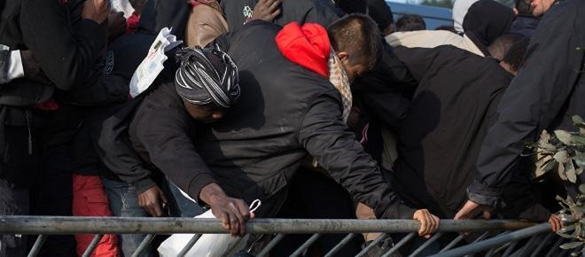 Osteuropa: Lieber Sanktionen kassieren als Migranten aufzunehmen