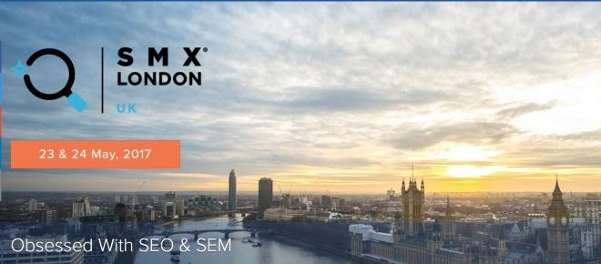 SMX can't get enough of London as they return for a second event