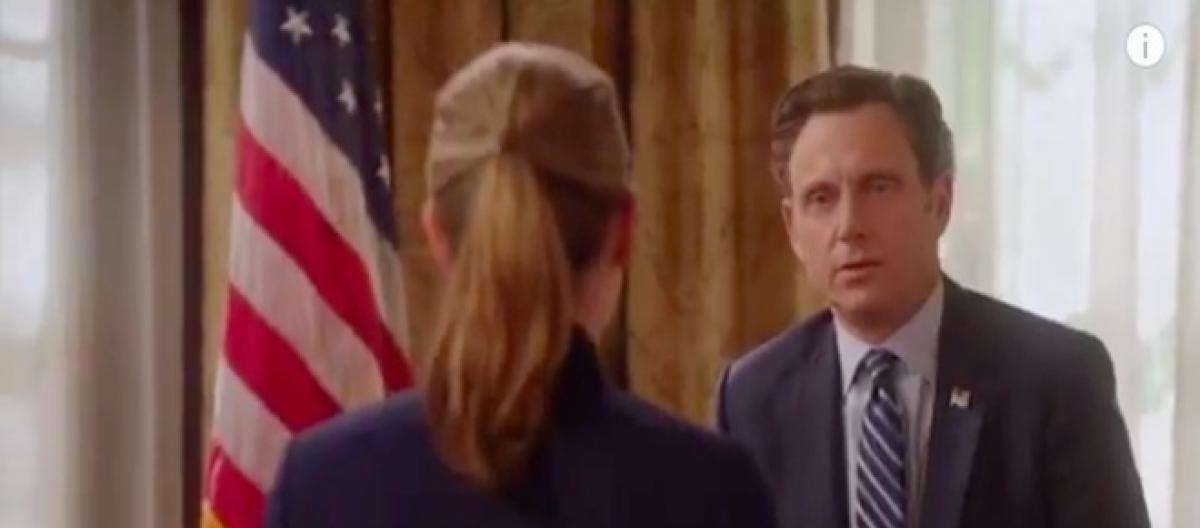 Scandal clip