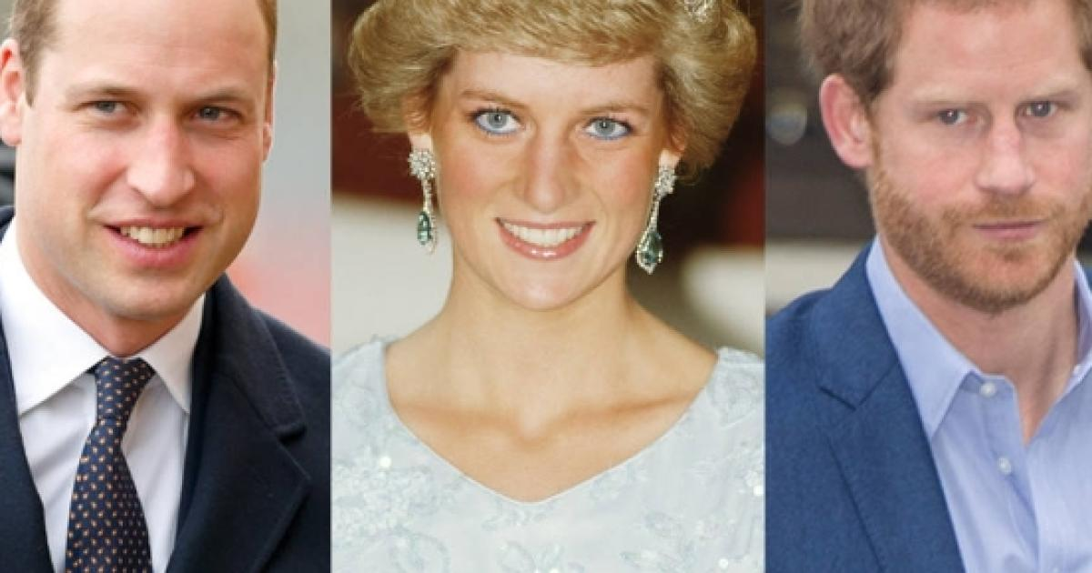 Prince William inherited jaw-dropping sum from Diana - and