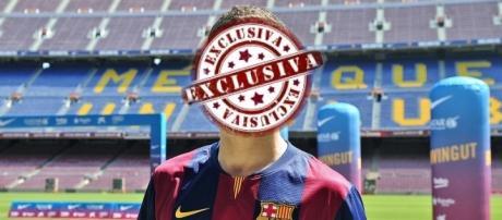 El sorprendente nuevo refuerzo del Barça
