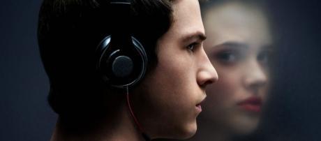 """Katherine Langford y Dylan Minnette: """"Netflix está en ... - elespanol.com"""