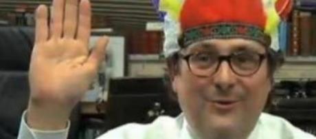 Magic' Lobato, el trovador cansino . Blogs de Carta de Ajuste - elconfidencial.com