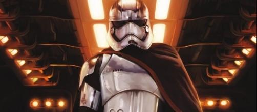 17 Best images about Captain Phasma on Pinterest | Star wars fan ... - pinterest.com
