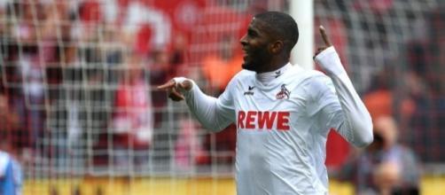 Bundesliga - 24e journée - Anthony Modeste pointe à 19 buts après ... - eurosport.fr