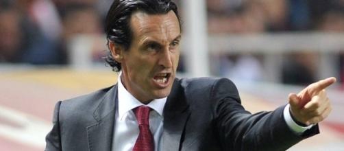 Calciomercato Roma Spalletti Emery Blanc