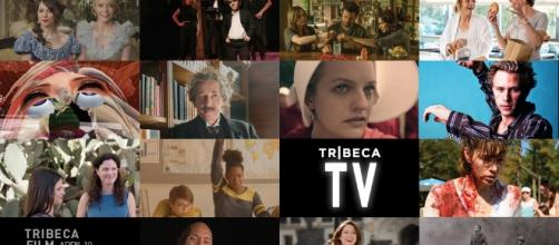 Calling All Couch Potatoes: the Full Lineup for Tribeca TV 2017 ... - tribecafilm.com