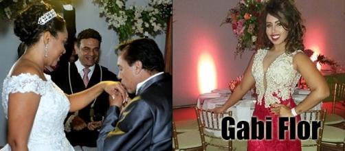 Casamento foi avaliado em, aproximadamente R$150 mil