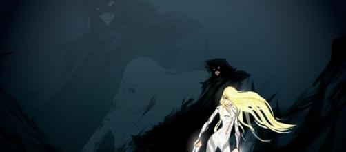Cloak & Dagger - pinterest.com/savedstew68/cloak-dagger/